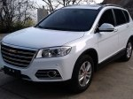 фото Great Wall Haval H6 Sport №1
