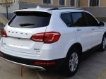 фото Great Wall Haval H6 Sport №2