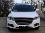 фото Great Wall Haval H6 Sport №3