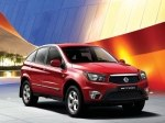 фото SsangYong Actyon №1