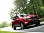 фото SsangYong Actyon №3