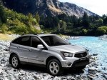 фото SsangYong Actyon №8