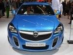 фото Opel Insignia OPC Notchback №4