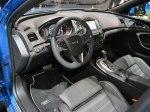 фото Opel Insignia OPC Notchback №8