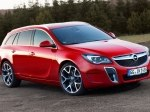 фото Opel Insignia OPC Sports Tourer №1