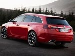 фото Opel Insignia OPC Sports Tourer №2
