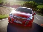 фото Opel Insignia OPC Sports Tourer №4