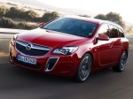 фото Opel Insignia OPC Sports Tourer №5