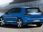 фото Volkswagen Golf R 3-х дверный №2