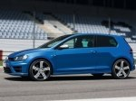 фото Volkswagen Golf R 3-х дверный №3