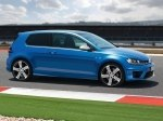 фото Volkswagen Golf R 3-х дверный №5