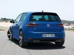 фото Volkswagen Golf R 3-х дверный №6
