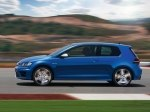 фото Volkswagen Golf R 3-х дверный №8