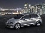 фото Volkswagen Golf Sportsvan №5
