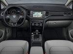 фото Volkswagen Golf Sportsvan №7