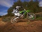 фото Kawasaki KX100 №3