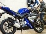 фото Yamaha YZF-R125 №11