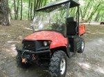 фото Speed Gear UTV 400 №4