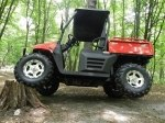 фото Speed Gear UTV 400 №7