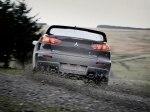 фото Mitsubishi Lancer Evolution X №2