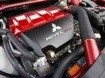 фото Mitsubishi Lancer Evolution X №15