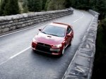 фото Mitsubishi Lancer Evolution X №21