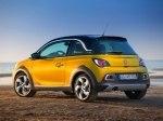 фото Opel ADAM Rocks №2