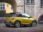 фото Opel ADAM Rocks №6