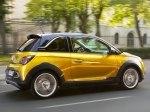фото Opel ADAM Rocks №8