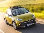 фото Opel ADAM Rocks №10
