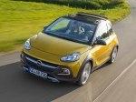 фото Opel ADAM Rocks №11