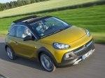 фото Opel ADAM Rocks №12
