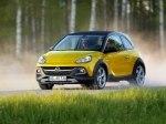фото Opel ADAM Rocks №15