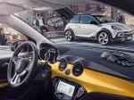 фото Opel ADAM Rocks №16