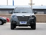 фото Great Wall Haval H3 №4