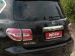 фото Nissan Patrol №8