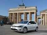 фото Volkswagen Golf GTE №6