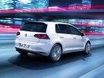фото Volkswagen Golf GTE №12
