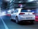 фото Volkswagen Golf GTE №14