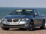 фото BMW ActiveHybrid 5 (F10) №6
