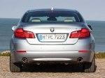 фото BMW ActiveHybrid 5 (F10) №13