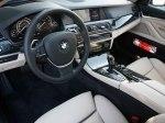 фото BMW ActiveHybrid 5 (F10) №17