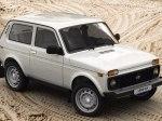 фото ВАЗ Lada 4x4 3-дверная №2