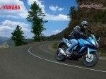 фото Yamaha Fazer 16 №10