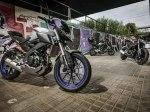 фото Yamaha MT-125 №25