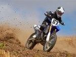 фото Yamaha YZ125 №10