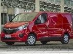 фото Opel Vivaro №2