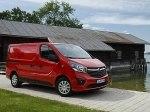 фото Opel Vivaro №6