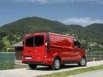фото Opel Vivaro №10