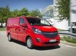 фото Opel Vivaro №12